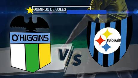 O´Higgins vs Huachipato