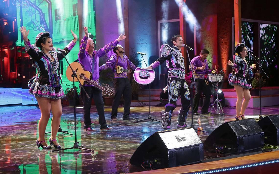 TVN lidera todo el domingo y Olmué consigue su máximo peak de sintonía
