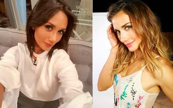 Duelo de divas: Pamela Díaz y Carola de Moras encienden la polémica