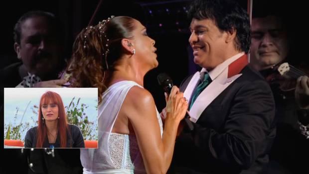 Isabel Pantoja rendirá homenaje a Juan Gabriel en Viña