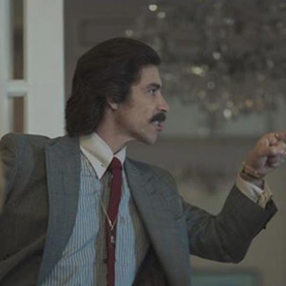 """La dura y sincera confesión del actor de \""""Luisito Rey\"""" sobre Luis Miguel"""