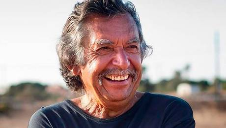 Pesar en el mundo de la música por muerte de Ángel Parra