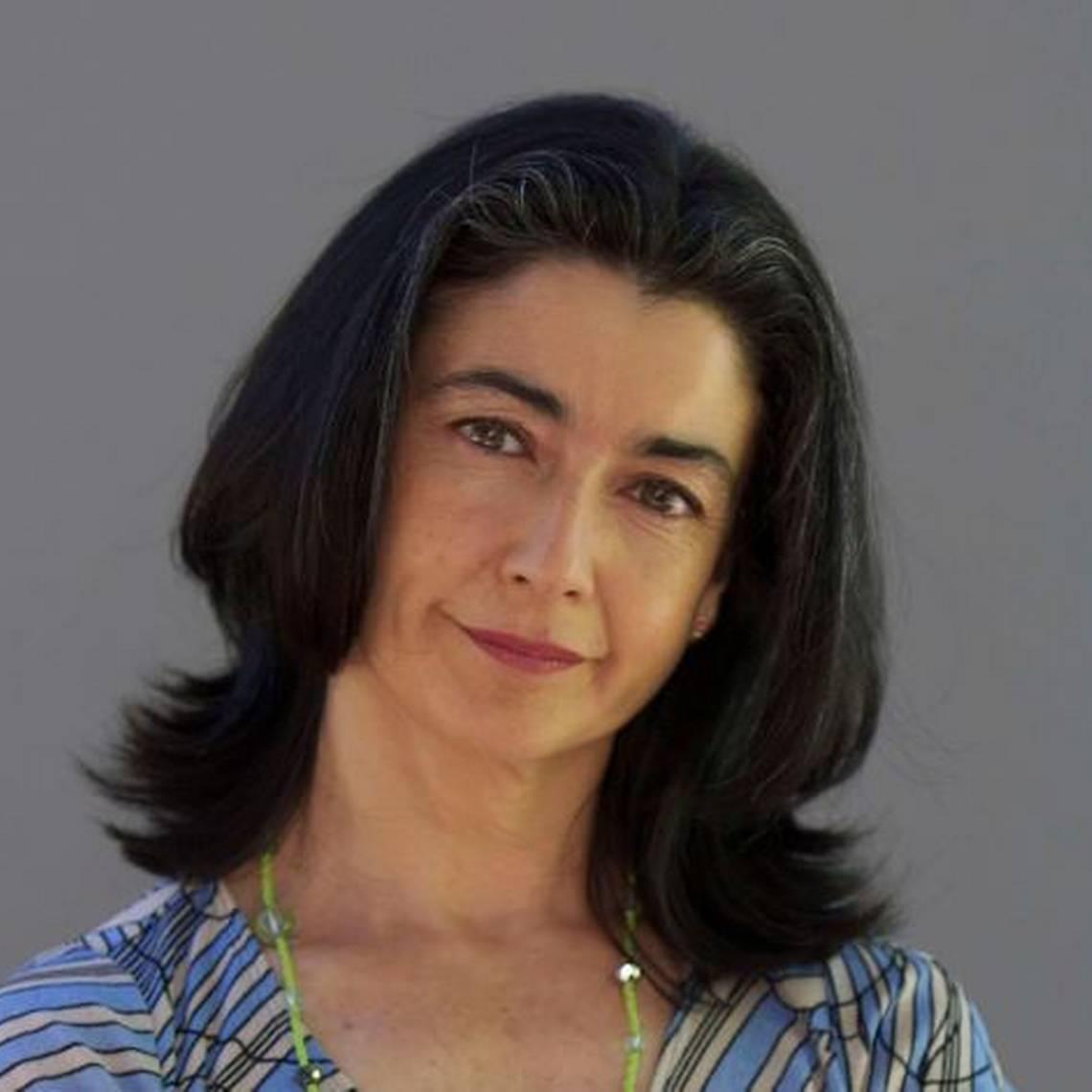 ¡Bienvenida! Paulina Urrutia se suma a la nueva nocturna de TVN