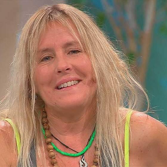 """Paulina Magnere: \""""Ser homosexual no es un problema\"""""""