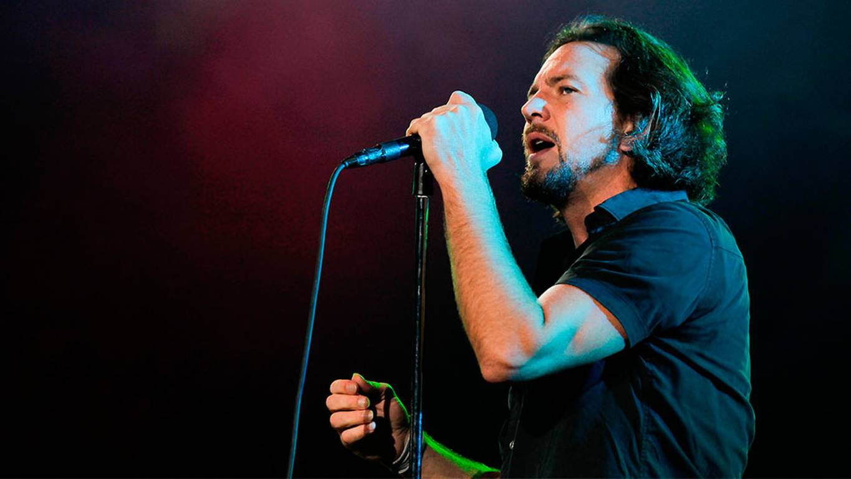 Pearl Jam agota entradas en 90 minutos