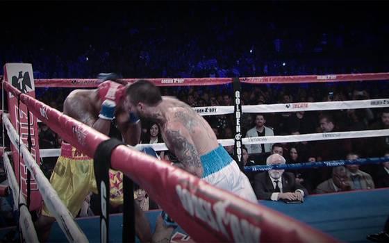 Matthysse vs Pacquiao: TVN te trae la pelea entre dos titanes del boxeo