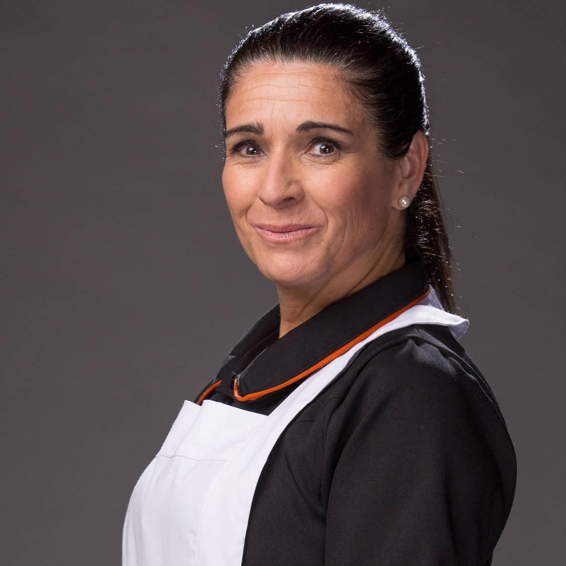 Mónica Astudillo Sanhueza