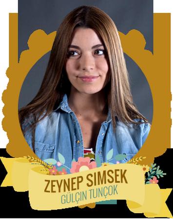 Zeynep Simsek