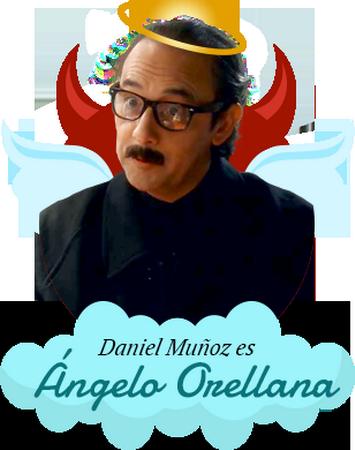 Ángelo Orellana