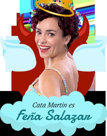 Feña Salazar