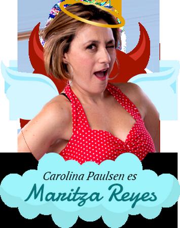 Maritza Reyes