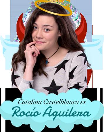 Rocío Aguilera
