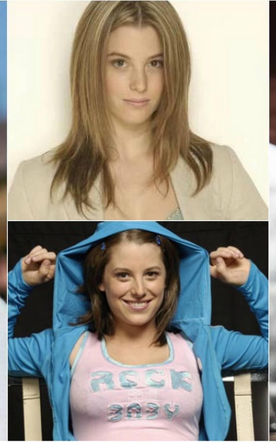 ¿Recuerdas estos personajes de Emilia Noguera?