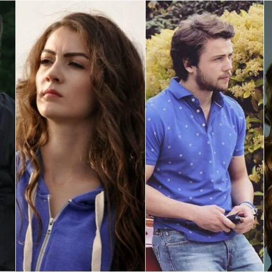 """Estos son los actores de """"Günes\"""" que se tomarán la tarde de TVN"""