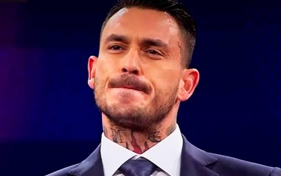 """Pinilla apuntó al \""""factor relajo\"""" como la causa de no ir al Mundial"""
