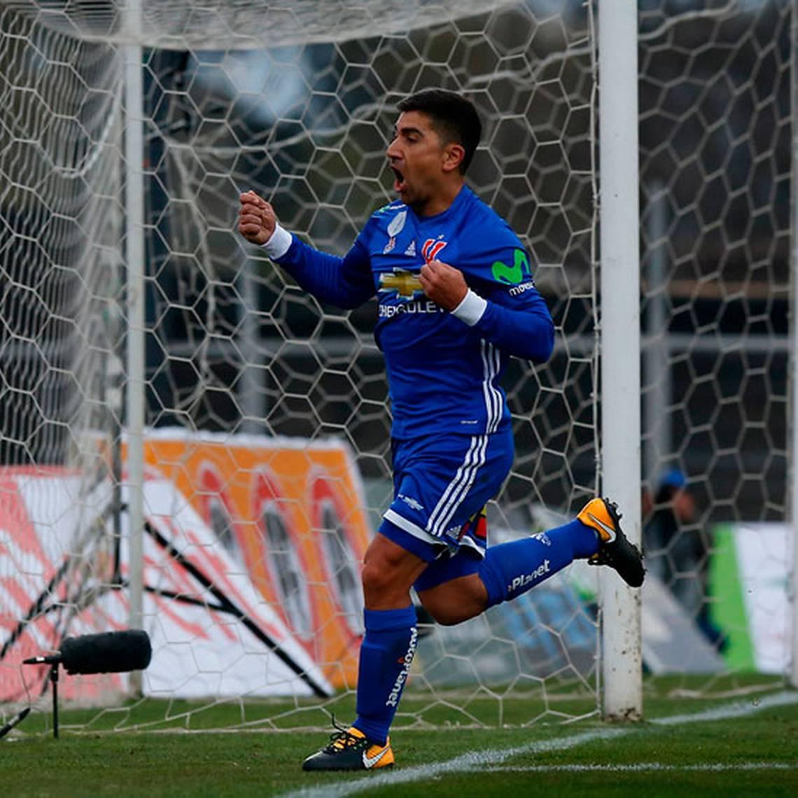 La U se queda con el triunfo tras gol de David Pizarro