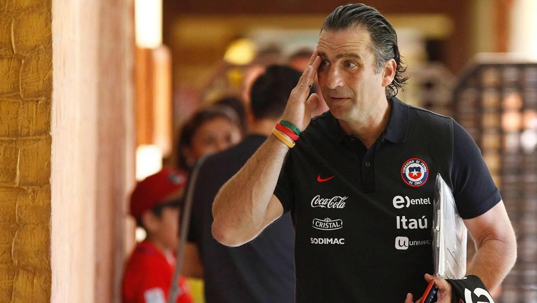 """Pizzi se refiere a La Roja en carta abierta: """"Son jugadores profesionales que se han dejado dirigir"""""""
