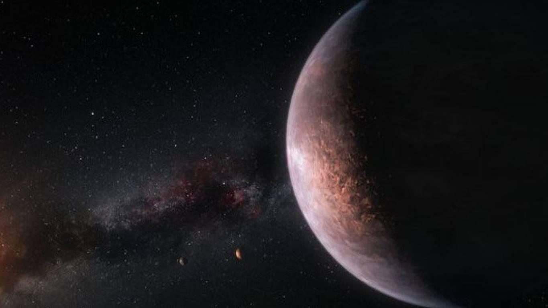 Científicos se abren a explorar un nuevo planeta similar a la Tierra