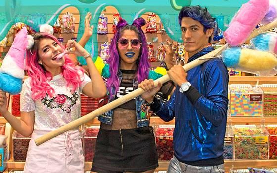 Los Polinesios anuncian cuarto show en Chile