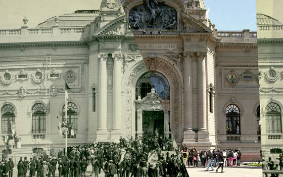 ¿Dónde ir? Los panoramas para visitar en el Día del Patrimonio Cultural