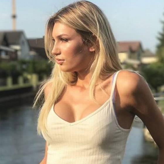 Playboy elige por primera vez a modelo transgénero para su portada