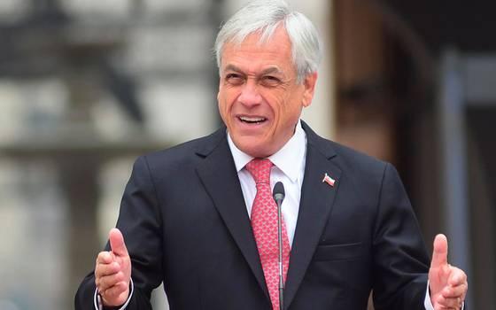 Este domingo: Presidente Piñera visitará El Informante