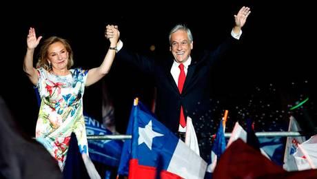 ¿Qué cambiará en Chile con la elección de Sebastián Piñera?
