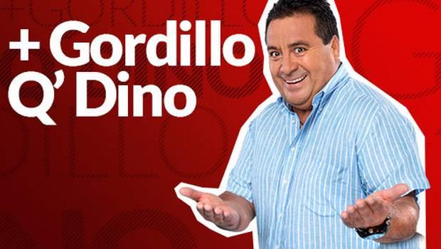 +Gordillo Q\'Dino