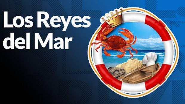 Los Reyes del Mar