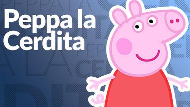 Peppa La Cerdita