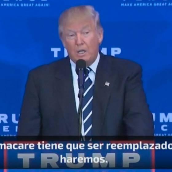 ¿Podrá Trump cumplir sus promesas?