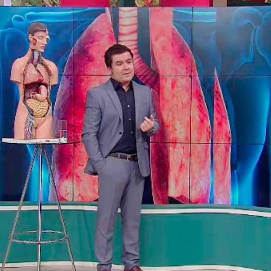 Todo lo que debe saber sobre la fibrosis pulmonar