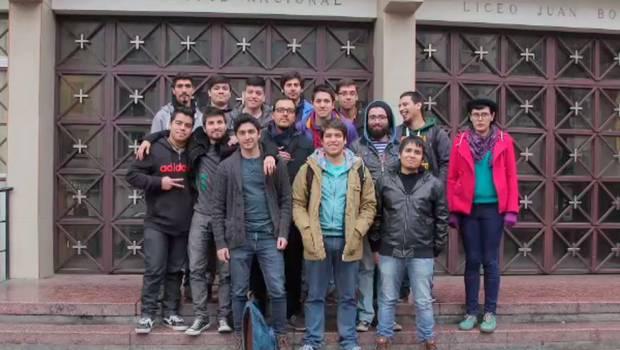 Colegio Salesianos Alameda