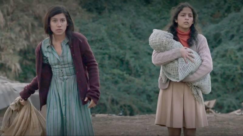 """""""Ramona"""" llega a su fin este domingo en """"Súper Series"""" de TVN"""