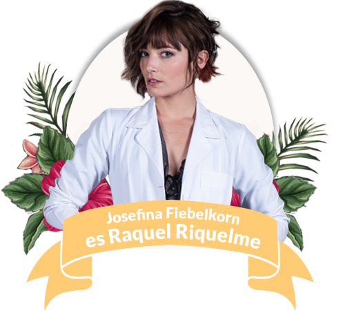 Raquel Riquelme