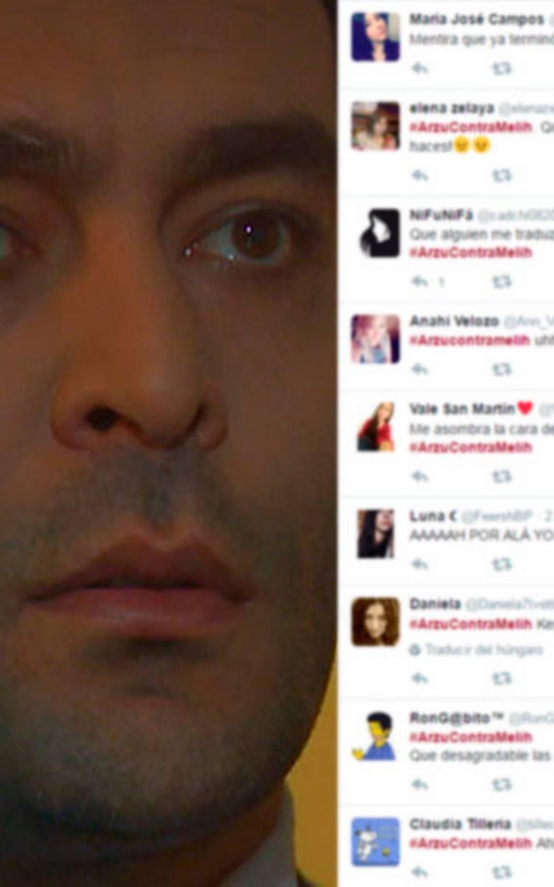 Twitter reacciona al esperado encuentro entre Kenan y Melek