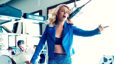 """¿La escuchaste? Así suena """"Toxic"""" de Britney Spears sin arreglos"""