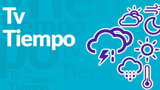 #TVTiempo