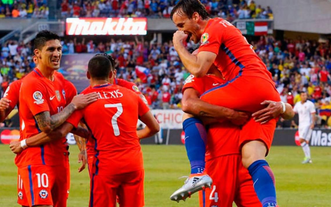 ¡Todos con la Roja! Reconocidos deportistas arengan a Chile