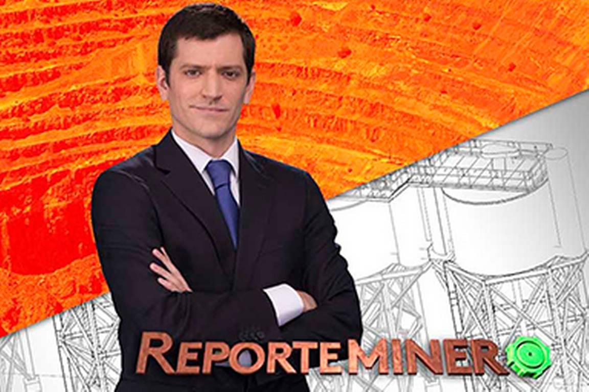 REPORTE MINERO