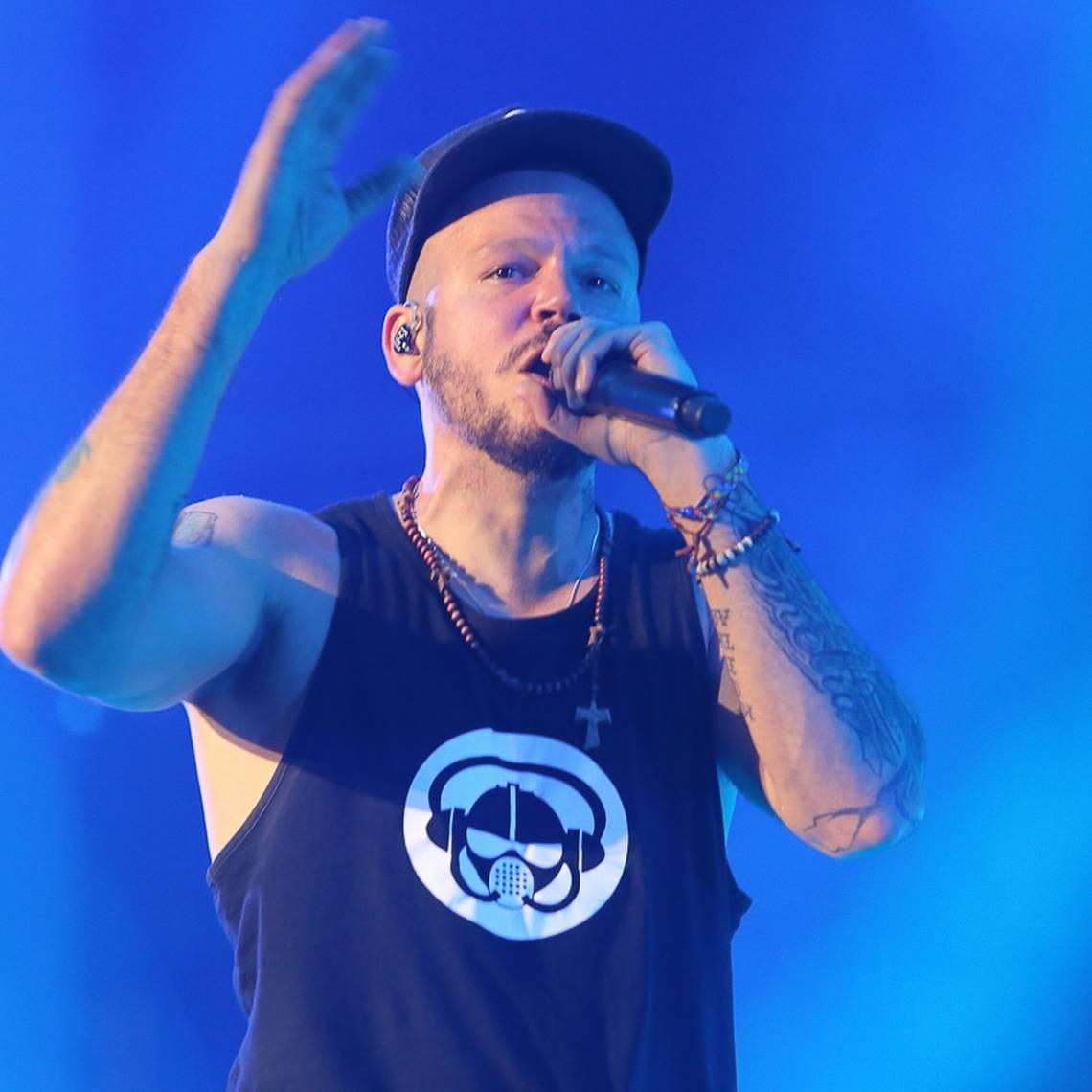 """Calle 13 y el \""""Atrévete te te\"""" que nos hizo bailar a todos"""