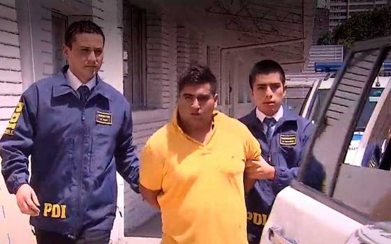 """Piden 40 años de cárcel para el apodado \""""Rey del Portonazo\"""""""