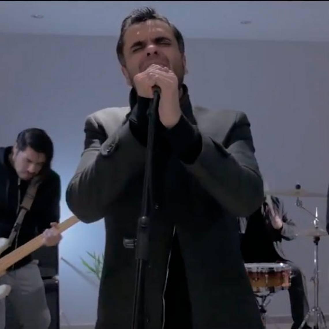 """Ribo presenta \""""Función deseo\"""" perteneciente a su último disco"""