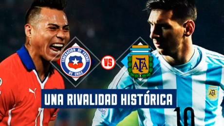 Un nuevo choque de una rivalidad histórica