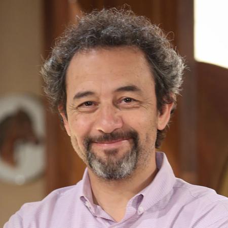 Roberto Aguilera