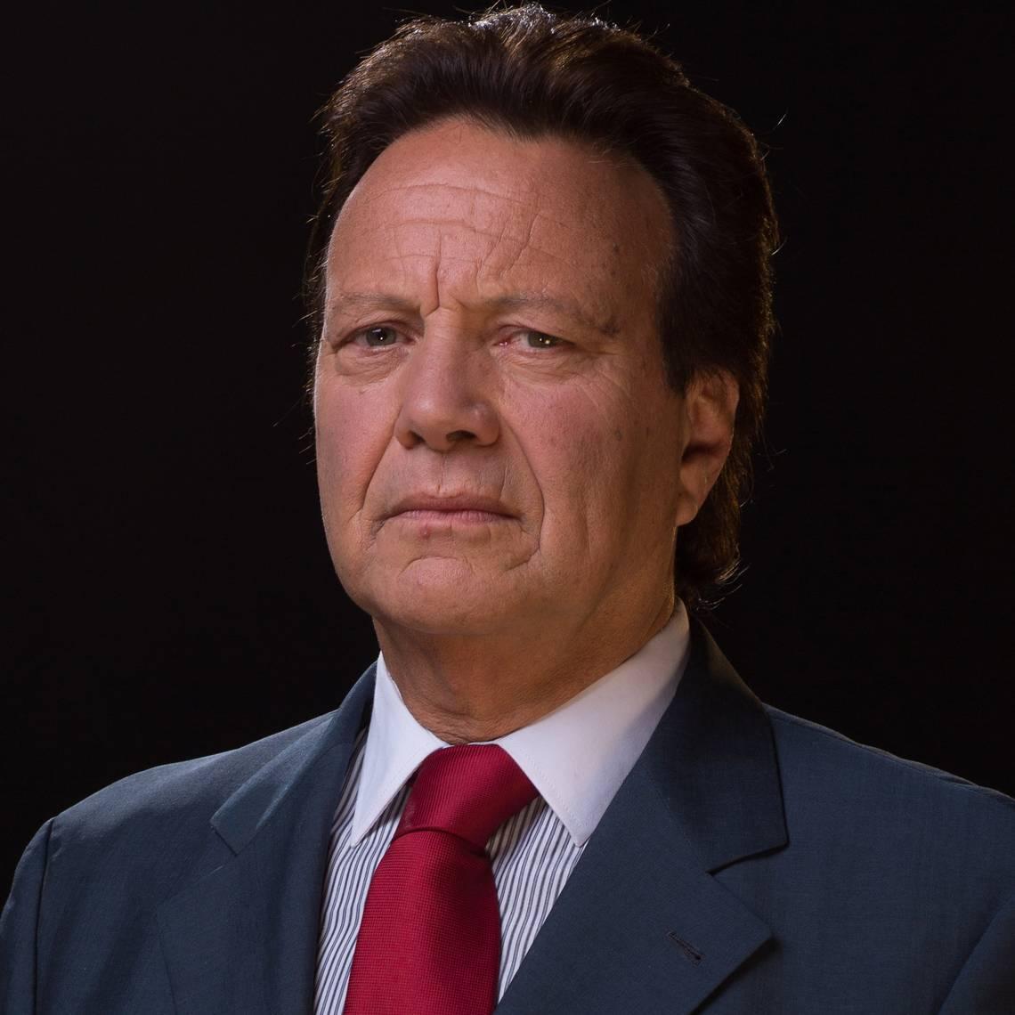 Clemente Eyzaguirre Hurtado