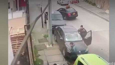 ¡Atención! Estas son las comunas donde más roban autos