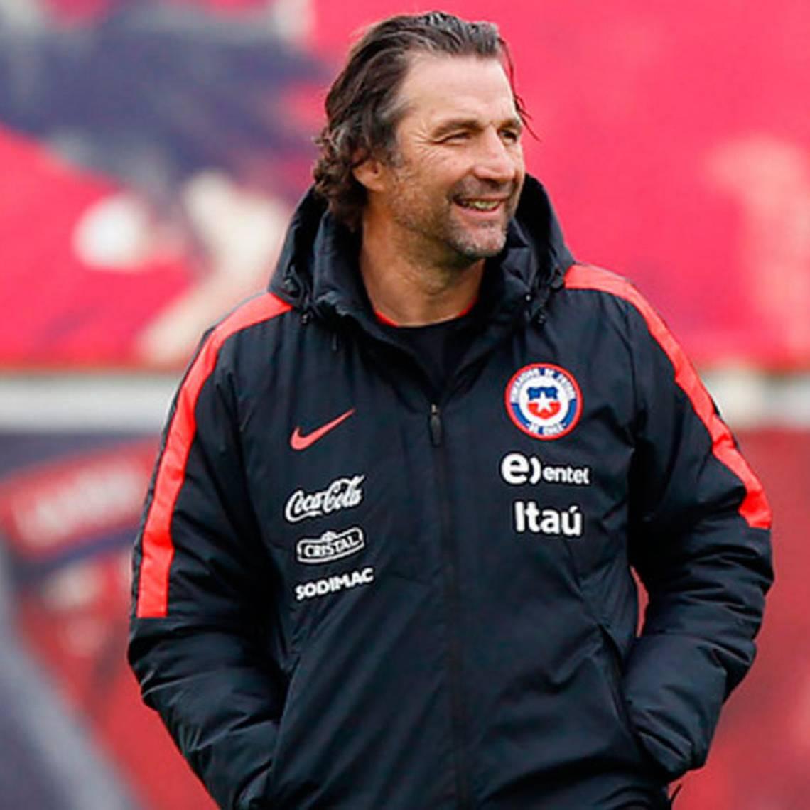 Pizzi habló de todo en conferencia previa a duelo con Paraguay
