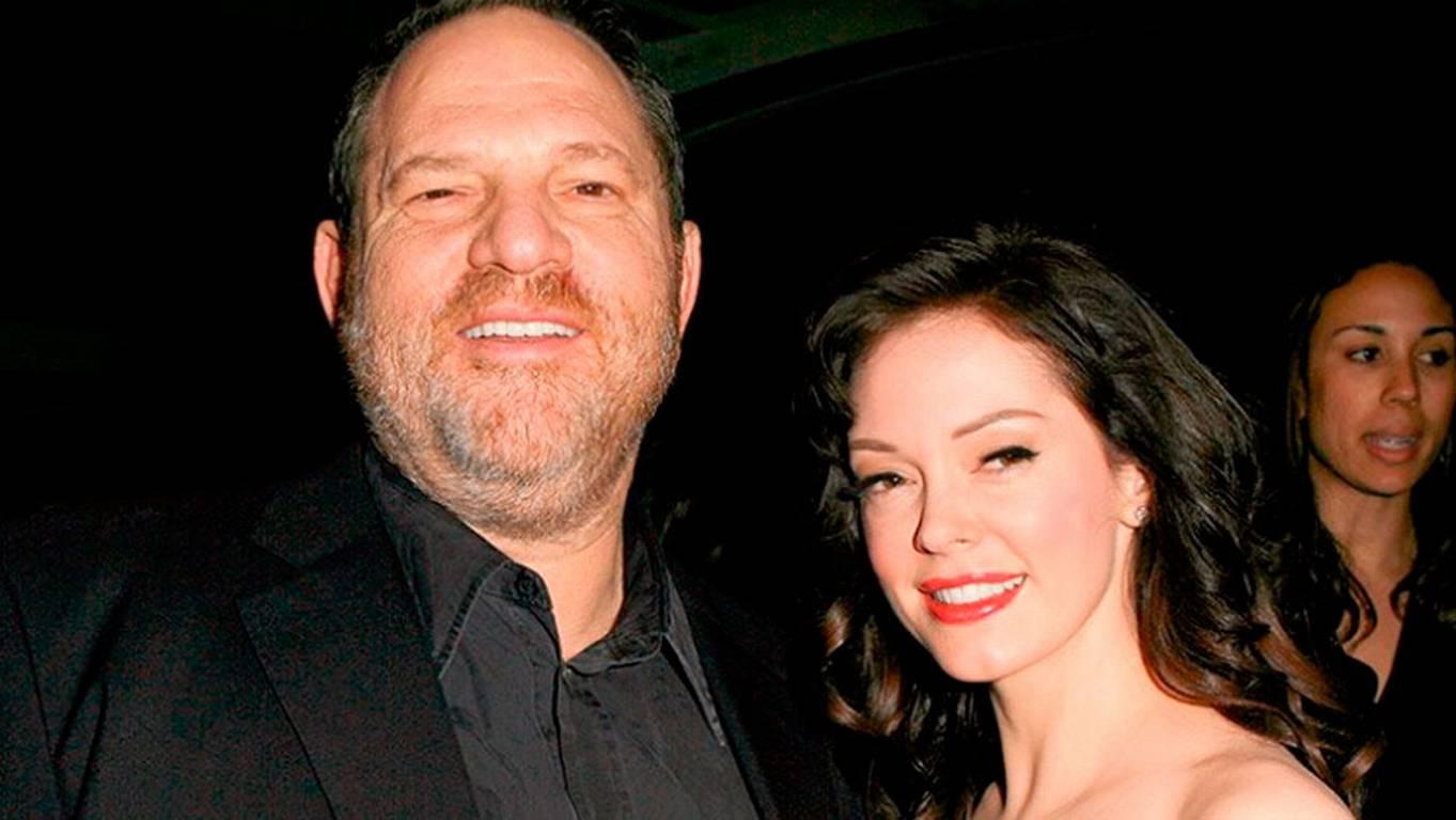 Víctima revela escabrosos detalles de los abusos de Harvey Weinstein