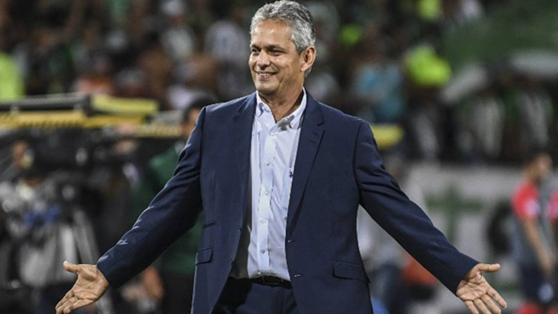Flamengo anuncia que Rueda se hará cargo de La Roja
